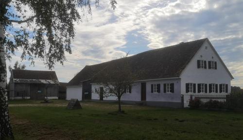 Donaumoos-Anwesen
